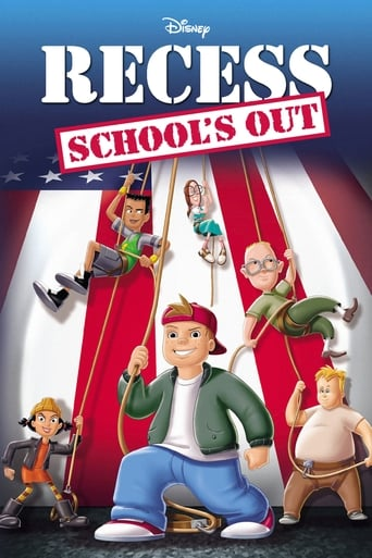 Watch Recess: School's Out Online