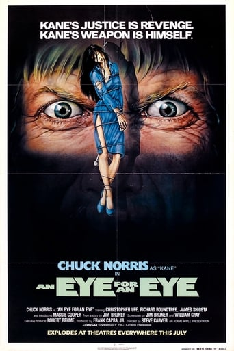 voir film Dent pour Dent  (An eye for an Eye) streaming vf