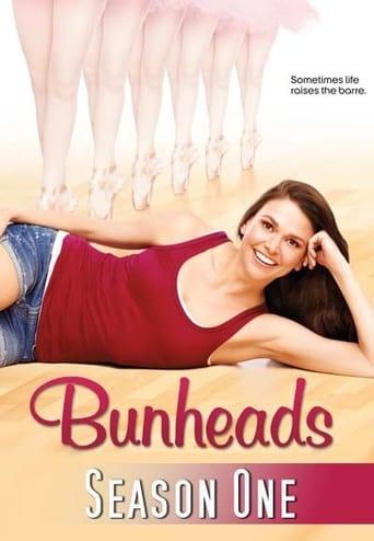 Balerinos / Bunheads (2012) 1 Sezonas