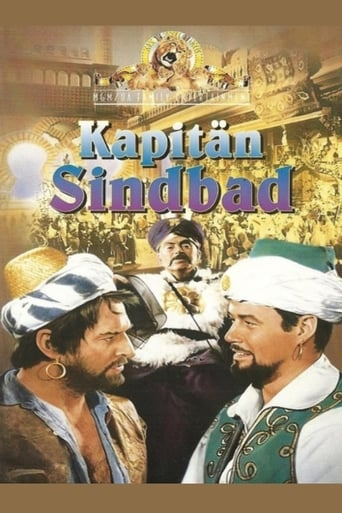 Kapitän Sindbad