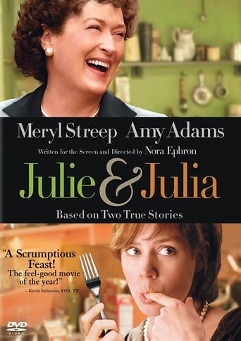 Poster of Secret Ingredients: Creating Julie & Julia
