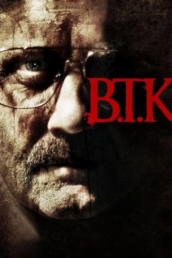 Poster of B.T.K.