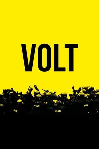 Poster of Volt