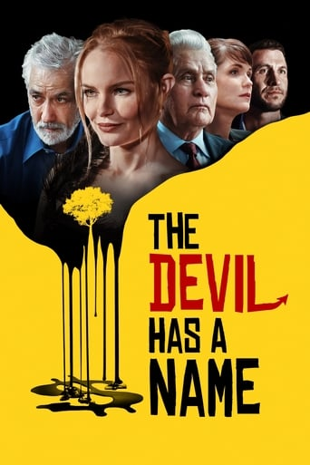 The Devil Has a Name Torrent (2020) Legendado WEB-DL 1080p – Download