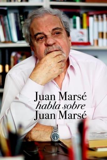 Juan Marsé habla de Juan Marsé