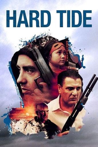 Poster of Hard Tide