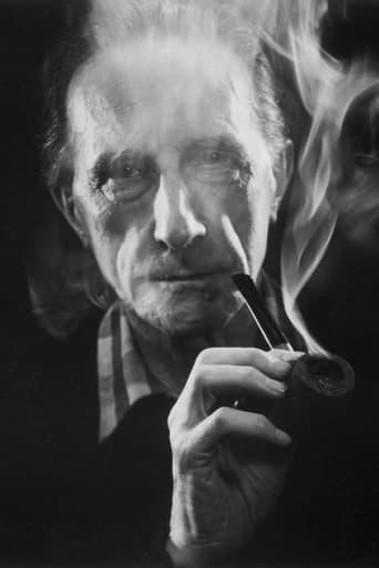 Image of Marcel Duchamp