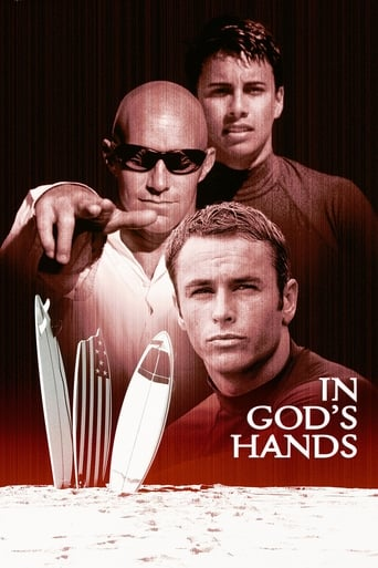 Poster of In God's Hands