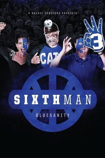 Poster of Sixth Man: Bluesanity