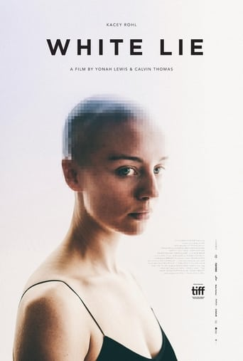 Poster of White Lie