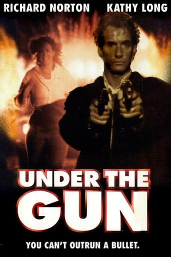 Poster of Under the Gun