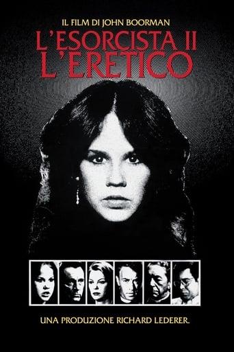 L'esorcista II - L'eretico