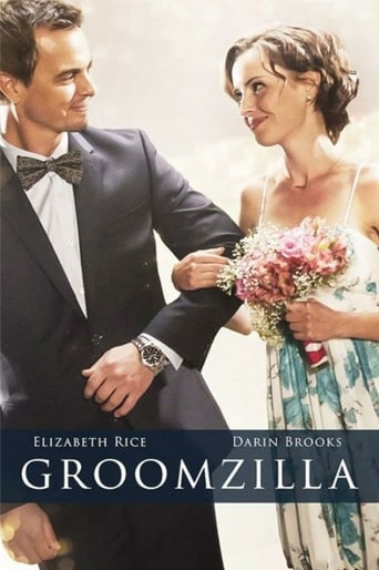 Poster of Groomzilla