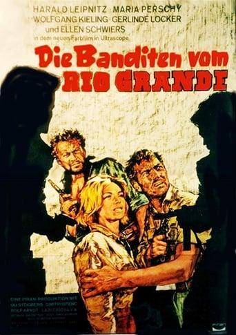 Die Banditen vom Rio Grande