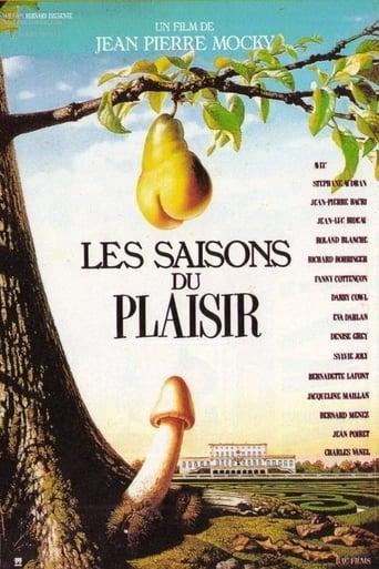 voir film Les Saisons du plaisir streaming vf
