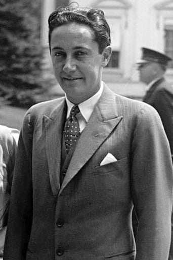 Image of Irving Thalberg