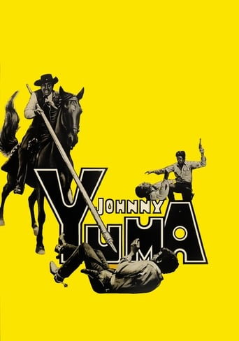 Poster of Johnny Yuma