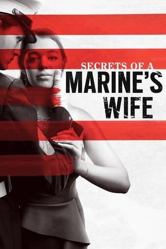 Secrets of a Marine's Wife (2021)