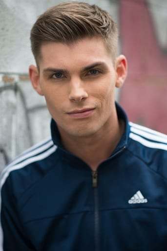 Image of Kieron Richardson