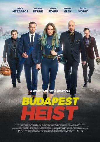 Budapest Heist