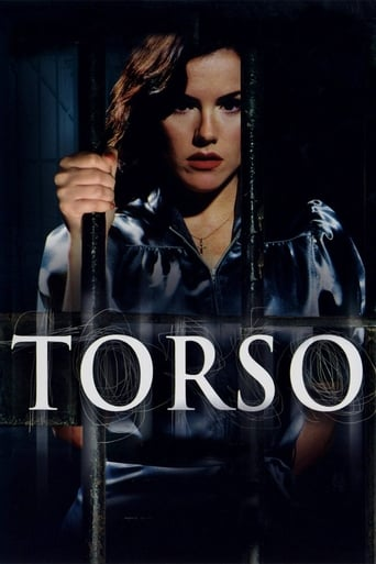 Poster of Torso: The Evelyn Dick Story