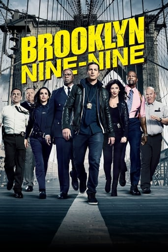Poster de Brooklyn Nine-Nine S07E05
