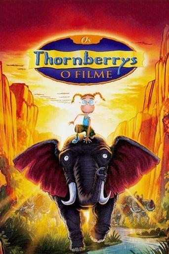 Os Thornberrys - O Filme