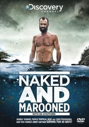 Ed Stafford: Naked and Marooned full episodes