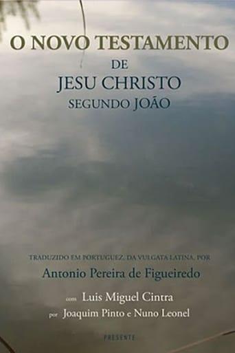 O Novo Testamento de Jesus Cristo segundo João