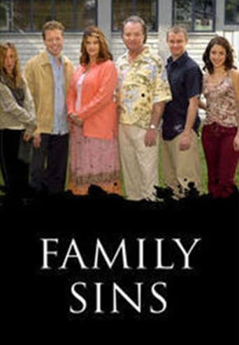 Poster of Family Sins