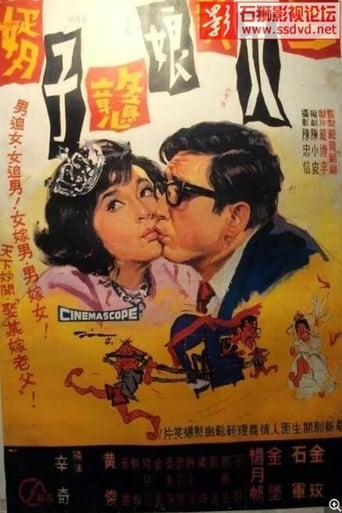 Poster of Silly Wife, Foolish Husband