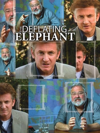 Poster of Deflating the Elephant