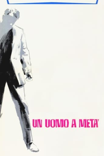 Poster of Almost a Man