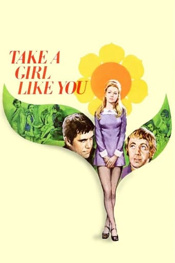 Poster of Take a Girl Like You