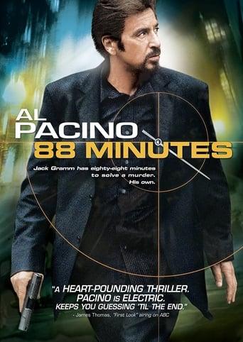 Watch 88 Minutes Online