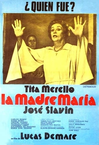 Watch La Madre María full movie online 1337x