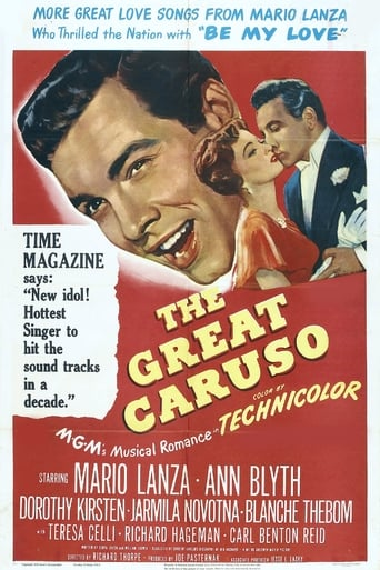 Poster of The Great Caruso