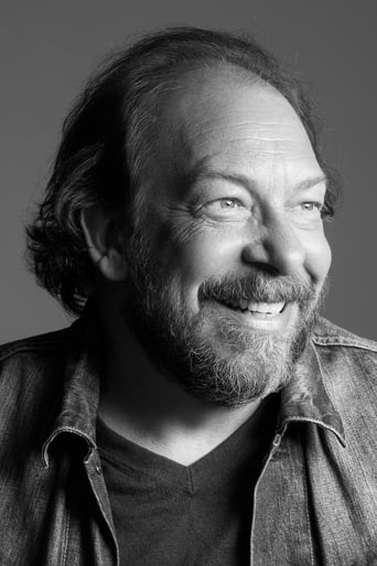 Bill Camp alias Detective Garrity