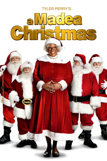 A Madea Christmas image