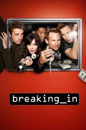 Poster of Breaking In