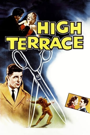 Poster of High Terrace