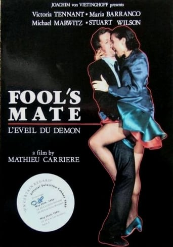 Poster of Fool's Mate