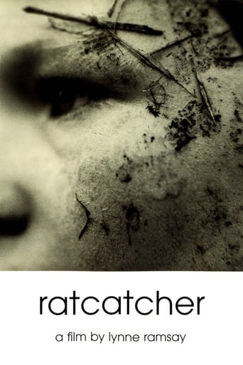 Ratcatcher Poster