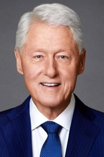 Image of Bill Clinton