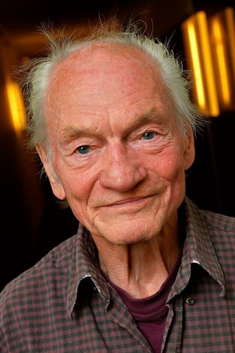 Image of Tord Peterson