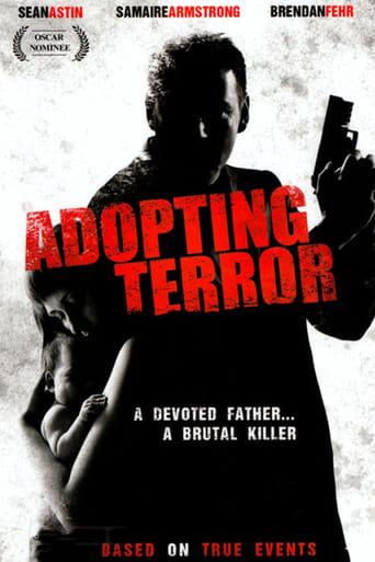 Poster of Adopting Terror