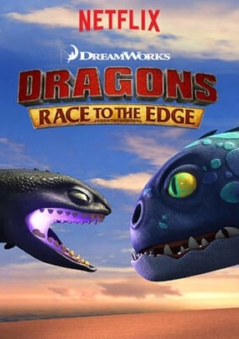 Play Dragons: Race to the Edge
