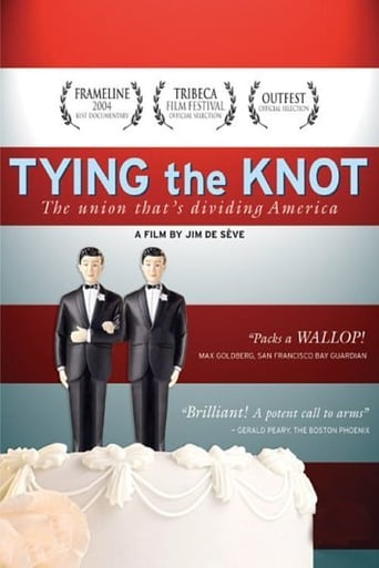 Poster of Tying the Knot