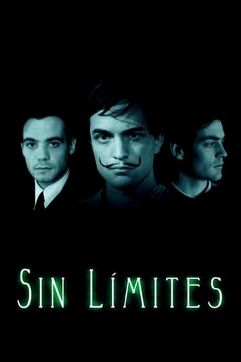 Poster of Sin límites