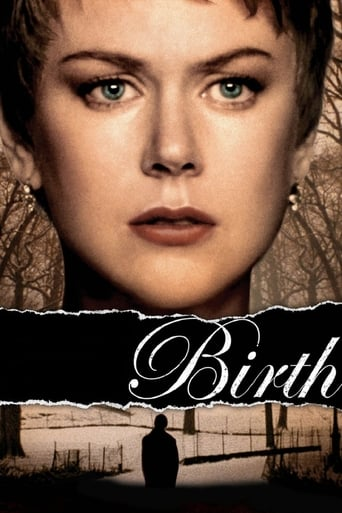 Poster of Birth